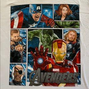 Avengers Tee Shirt from Marvel